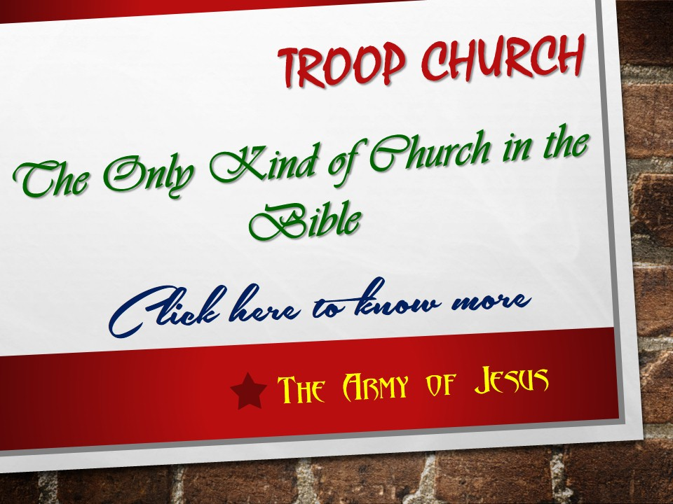 Troop Church