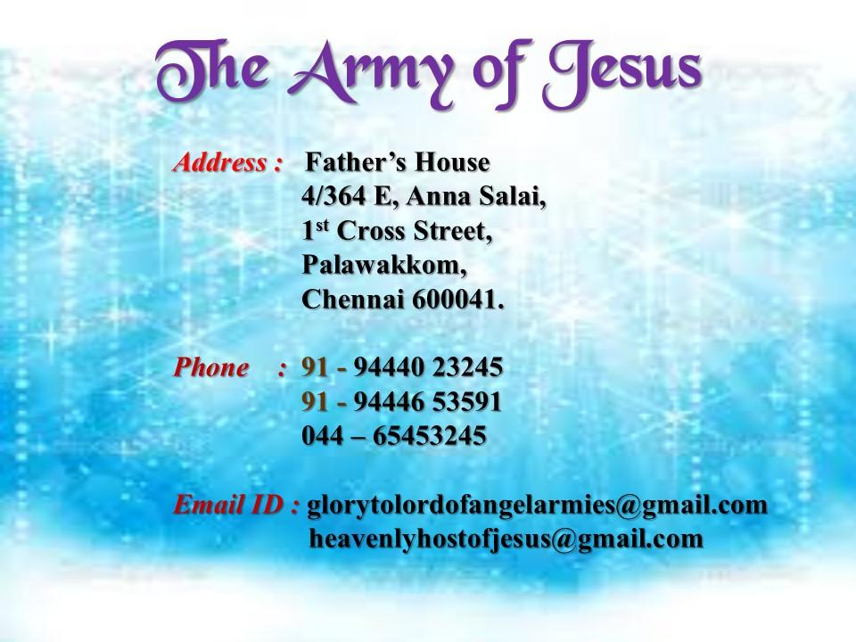 AOJ Address