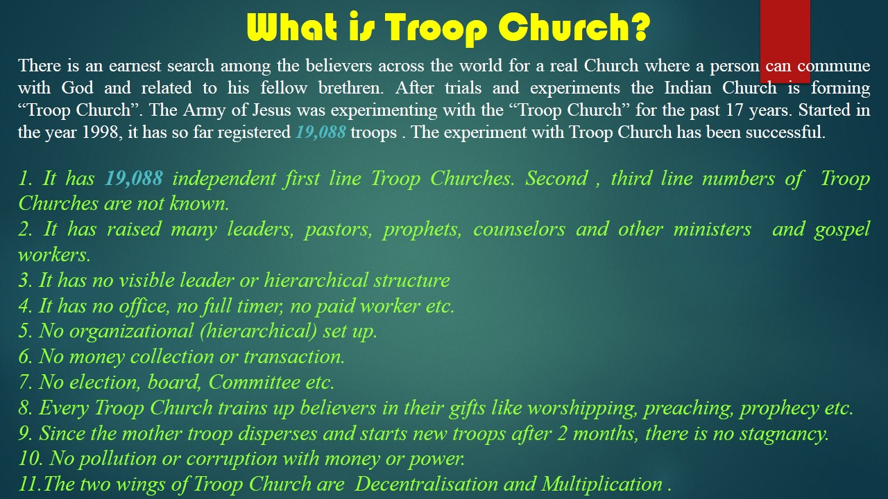 What is Troop Church.pptx
